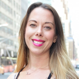 Christina Carchidi is a Physical Therapist in NYC at SPEAR Physical Therapy