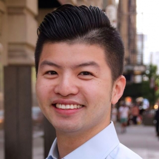 Midtown West NYC Physical Therapist Man Li