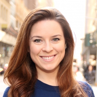Lea Noonan, nyc physical therapist