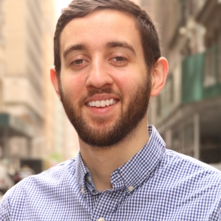 Dustin Baldwin, nyc physical therapist