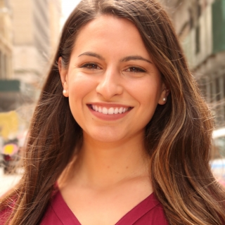 Cristina Martello, nyc physical therapist