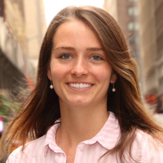 Devon Dinegar, nyc physical therapist