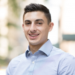 Daniel Romeo, nyc physical therapist