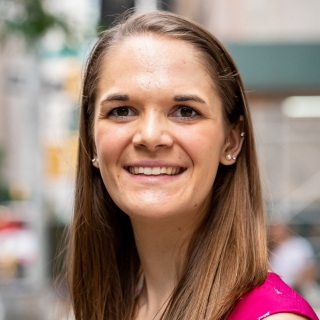 Mary Frances Roebuck, nyc physical therapist