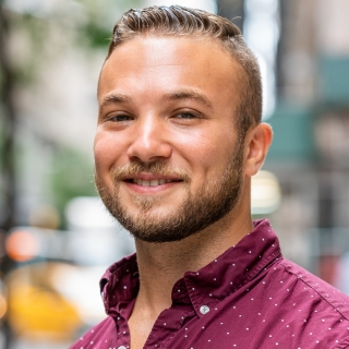 Joseph Rivieccio, nyc physical therapist