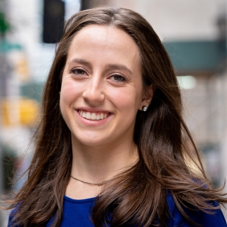 Rachel Wiesenfeld, nyc physical therapist