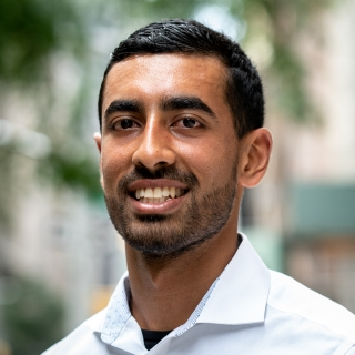 Amit Gohil, nyc physical therapist