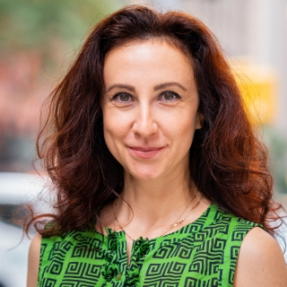Ksenia Starchevskaya, nyc physical therapist
