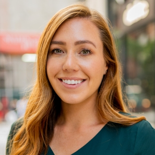 Jessica Nielson, nyc physical therapist