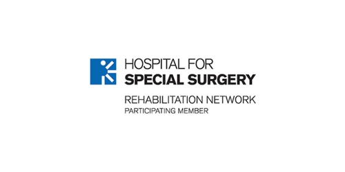 The Rehab Network of the Hospital for Special Surgery