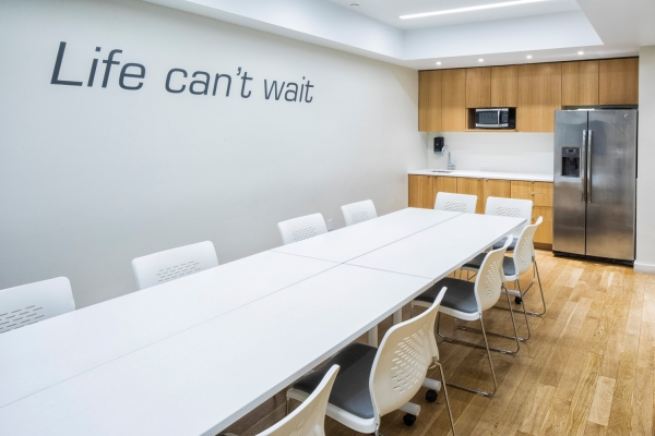 NYC Conference Room at SPEAR Physical Therapy Financial District   30 Broad Street