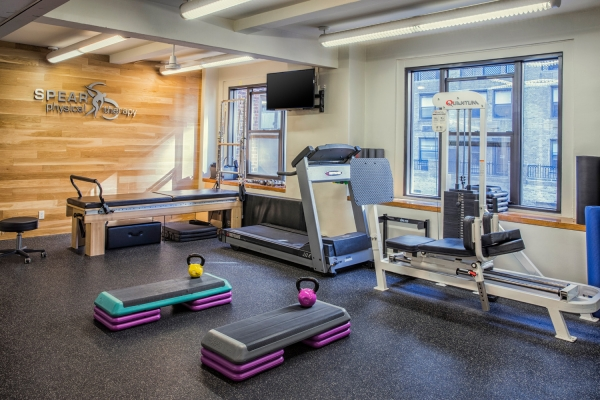 SPEAR Physical Therapy East 56th Street Gym | Midtown Manhattan