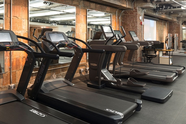 SPEAR Physical Therapy NYC Facility in the Financial District on 70 Pine Street