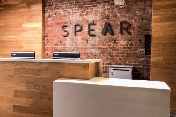 Brooklyn Heights - St  George Hotel | SPEAR Physical Therapy NYC