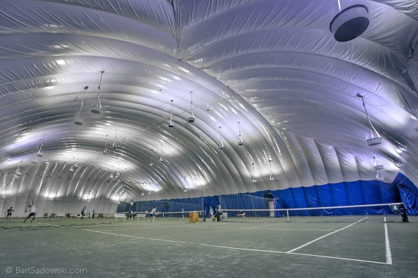 physical therapy in long island city tennis courts