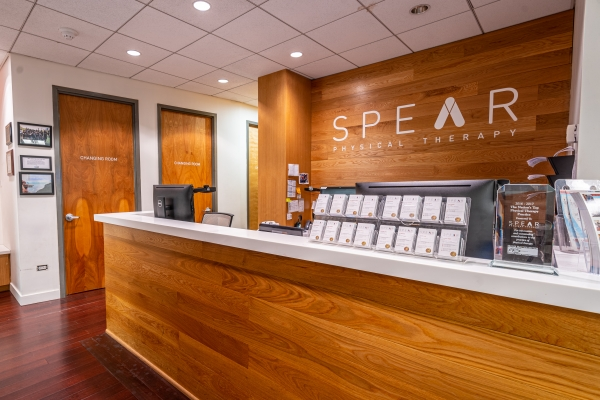 Midtown - W 44th St | SPEAR Physical Therapy NYC