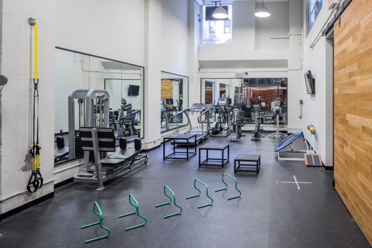 SPEAR Physical Therapy NYC 16th Street Gym in Chelsea