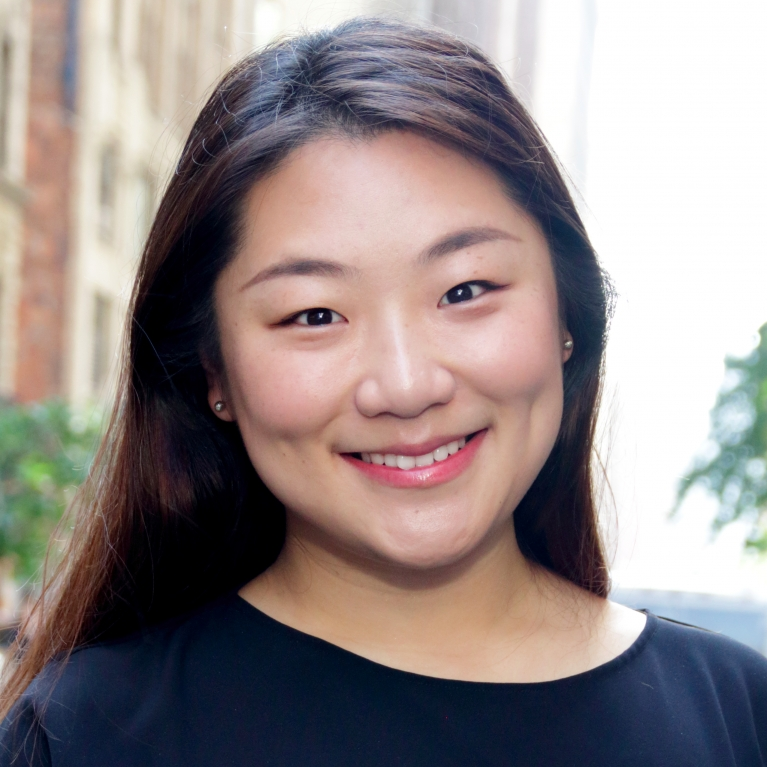 Helen Tan - NYC Physical Therapist