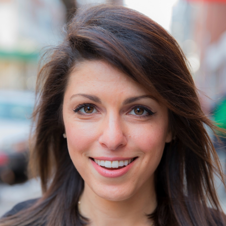NYC Physical Therapist Samantha Robin