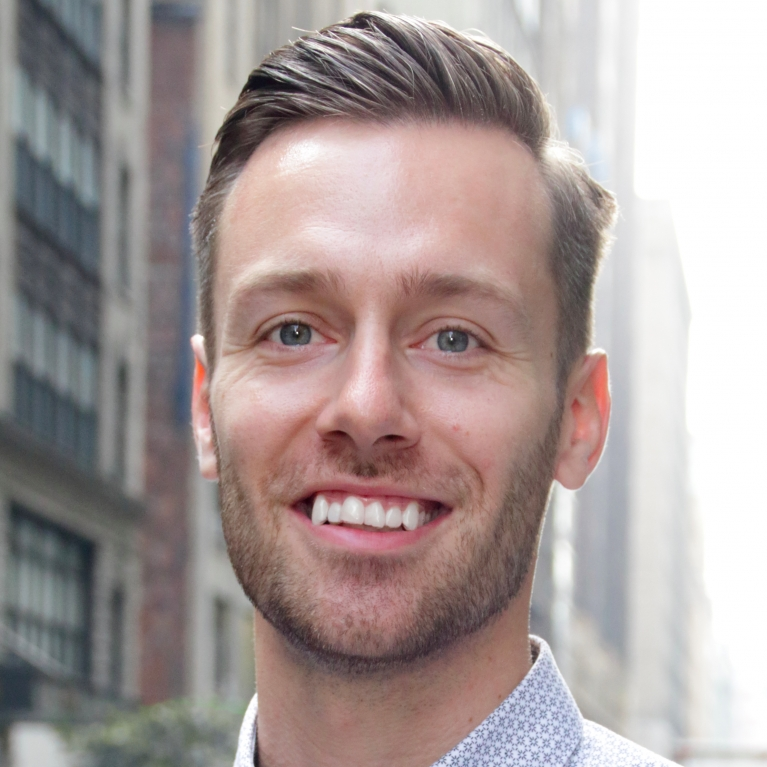 New York Physical Therapist Tyler Nightingale - SPEAR Physical Therapy