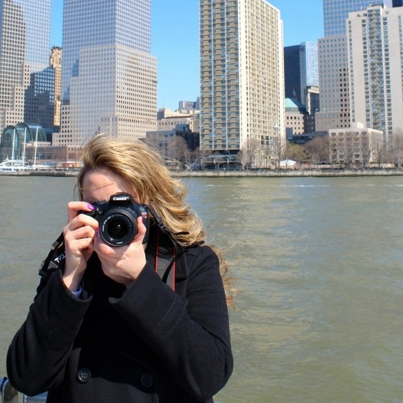 NYC midtown physical therapist Ashley Rozek