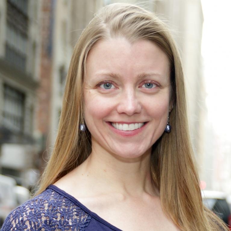 Kelley Boyd, LMT | SPEAR Physical Therapy NYC