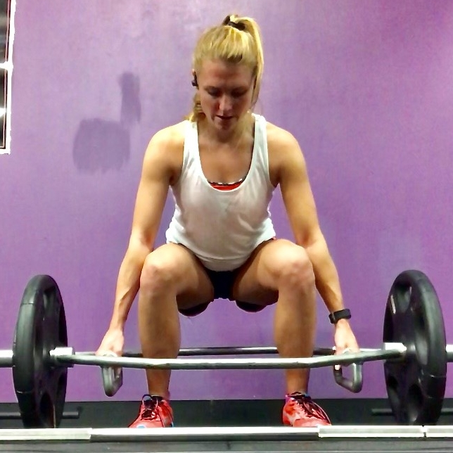 Hannah Swaim - Weightlifting Physical Therapist in NYC