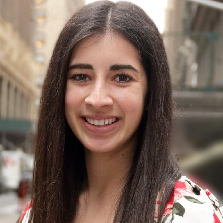 Gabriella Marinaccio, nyc physical therapist