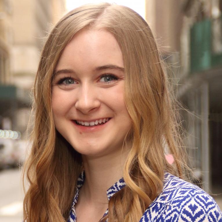 Emma Codman, nyc physical therapist