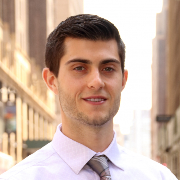 Thomas Barcia, nyc physical therapist