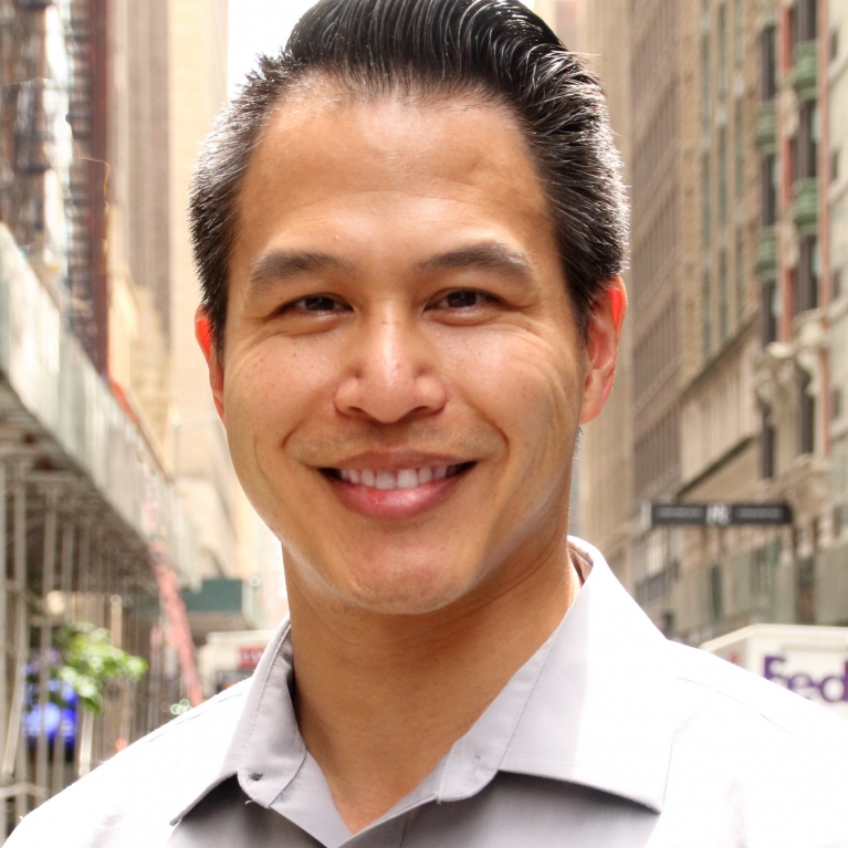Art Tiangtham, nyc physical therapist
