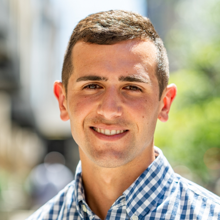 Timothy Caputo, nyc physical therapist