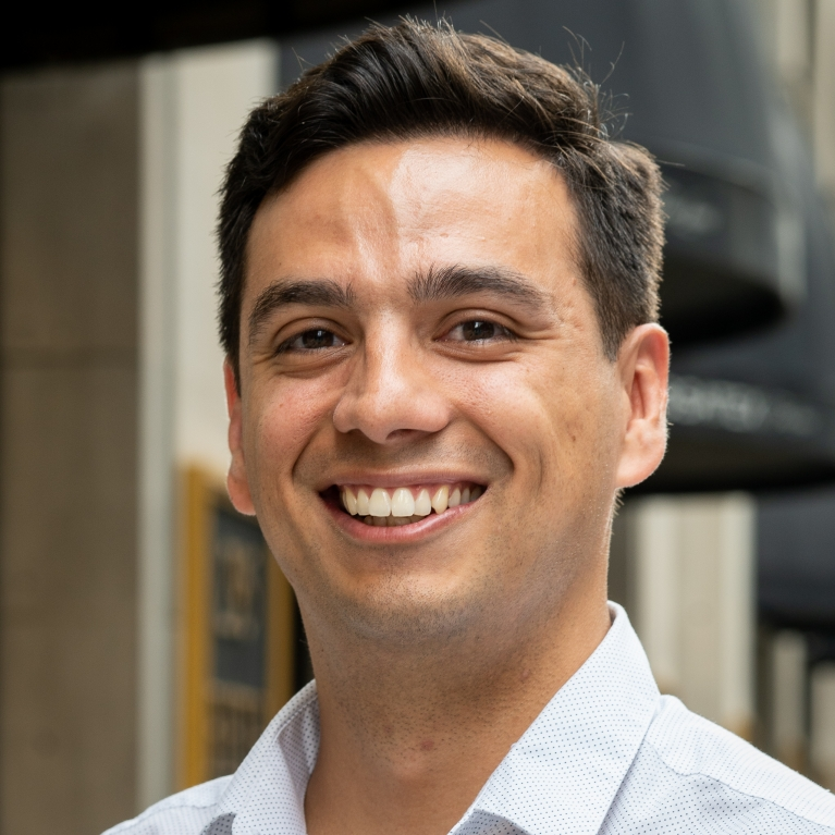 Cody Ibarra, nyc physical therapist