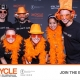 NYC Physical Therapists raise money for cancer research at a Cycle for Survival fundraiser in Manhattan