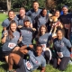 SPEAR's Physical Therapists celebrate finishing a fundraising race together in Brooklyn's Prospect Park