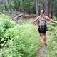 Hiking Physical Therapist Hannah Swaim