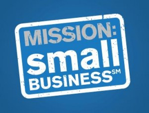 Chase Small Business logo