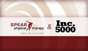 SPEAR Physical Therapy NYC in 5 locations in New York City