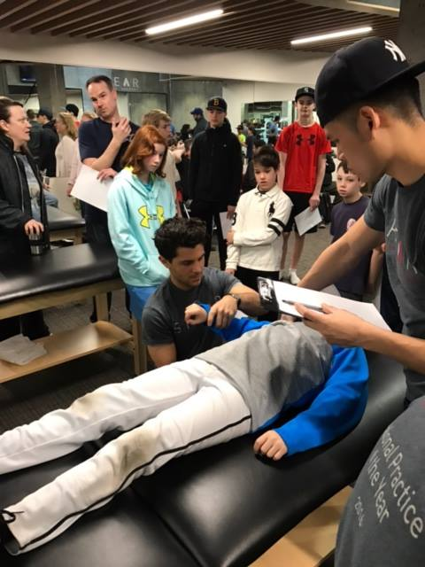 Physical Therapy to Preventing Baseball Injuries