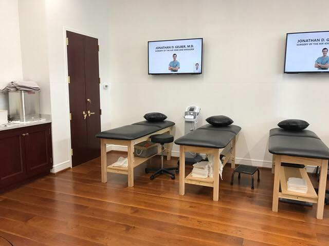 Physical Therapy Clinic in Tribeca NYC