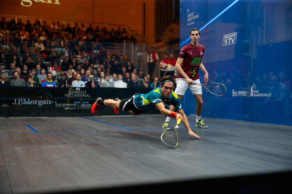 Squash Tournament of Champions